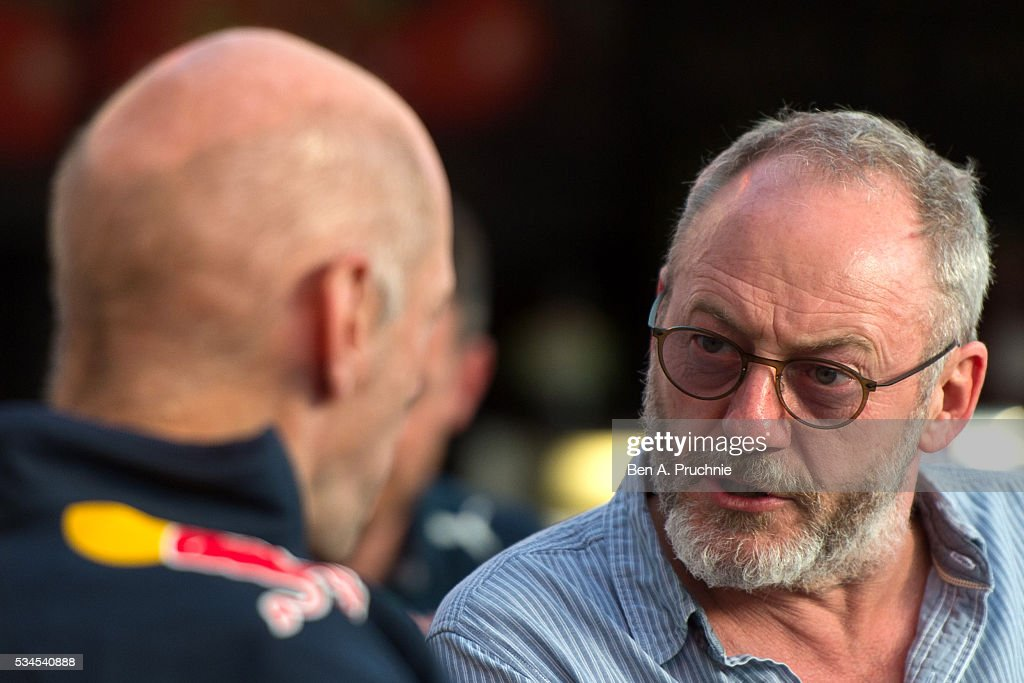 <a gi-track='captionPersonalityLinkClicked' href=/galleries/search?phrase=Liam+Cunningham&family=editorial&specificpeople=549747 ng-click='$event.stopPropagation()'>Liam Cunningham</a> attends the Red Bull Racing Energy Station at Monte Carlo on May 26, 2016 in Monaco.