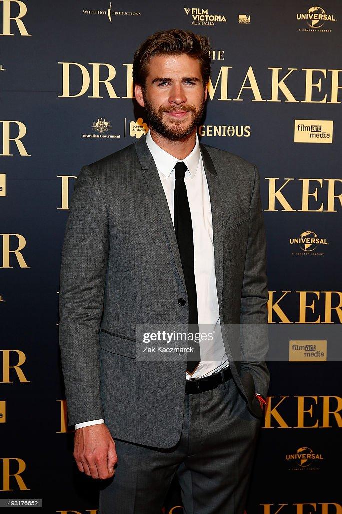 'The Dressmaker' Australian Premiere - Arrivals