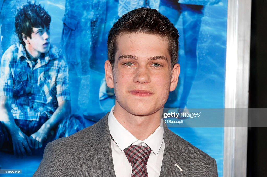 <a gi-track='captionPersonalityLinkClicked' href=/galleries/search?phrase=Liam+James&family=editorial&specificpeople=4607920 ng-click='$event.stopPropagation()'>Liam James</a> attends 'The Way, Way Back' premiere at AMC Loews Lincoln Square on June 26, 2013 in New York City.