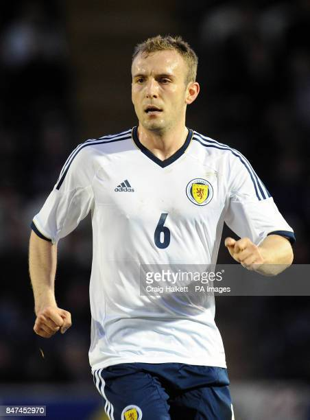 Liam Kelly Scotland
