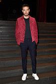 Dolce and Gabbana - Front Row - Milan Fashion Week...