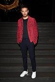 Giorgio Armani - Front Row - Milan Fashion Week...