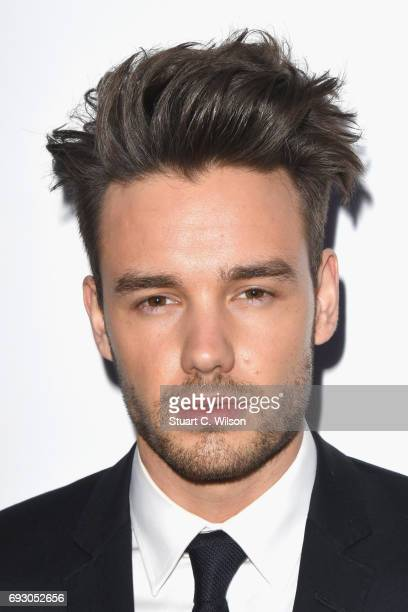 Liam Payne attends the Glamour Women of The Year awards 2017 at Berkeley Square Gardens on June 6 2017 in London England