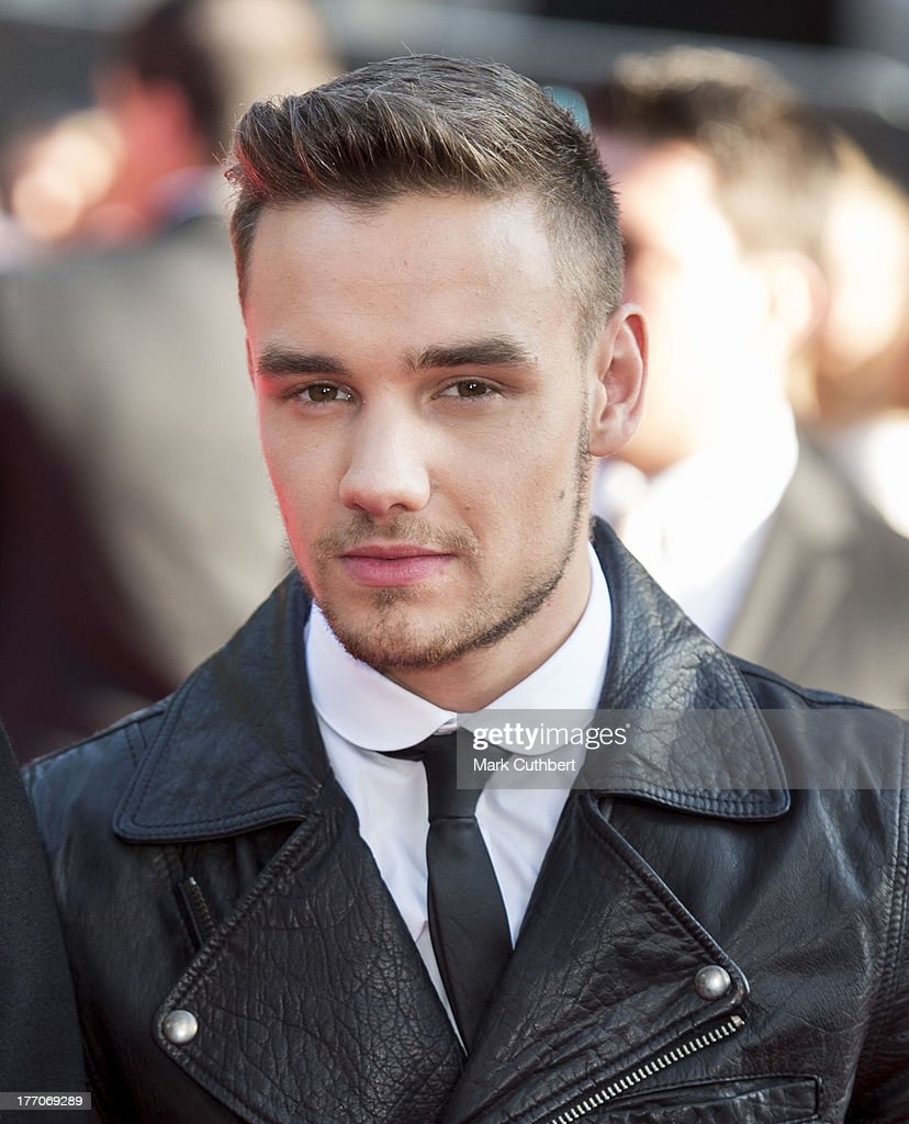 Liam Payne attends the World Premiere of 'One Direction This Is Us' at Empire Leicester Square on August 20 2013 in London England