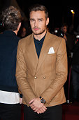 Liam Payne of One Direction attends the 15th NRJ Music Awards at Palais des Festivals on December 14 2013 in Cannes France