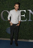 Liam Payne of 'One Direction' attends the 2015 US Open at USTA Billie Jean King National Tennis Center on September 2 2015 in the Flushing...