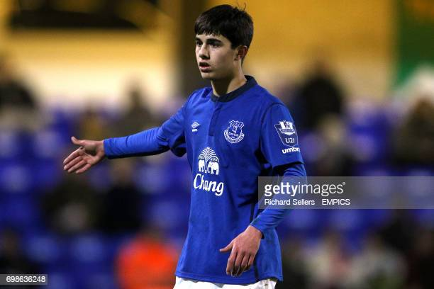 Liam Walsh Everton