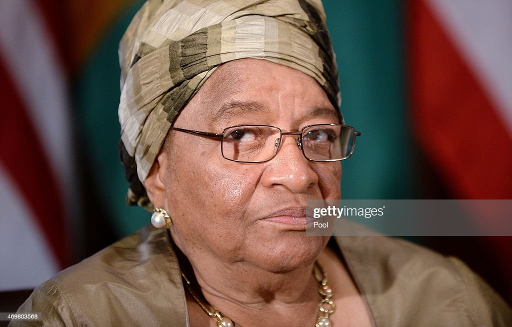 essay on ellen johnson sirleaf Ellen johnson sirleaf, a harvard-trained economist and former minister of finance, was elected as the first female president in africa.