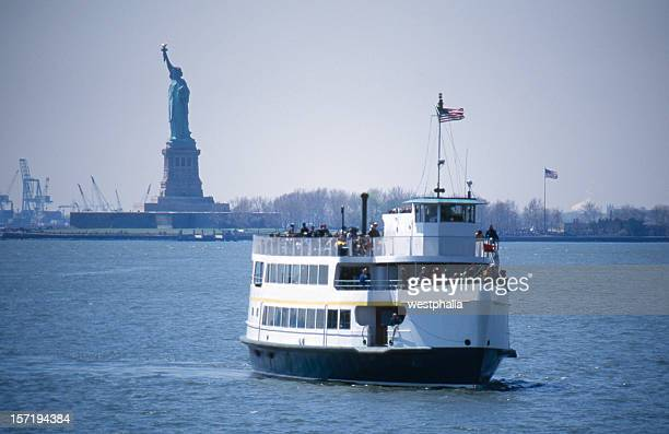 Liberty Ferry