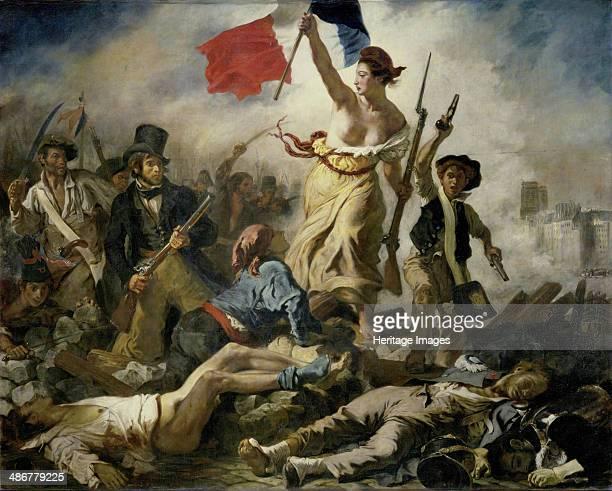 Delacroix Eugène