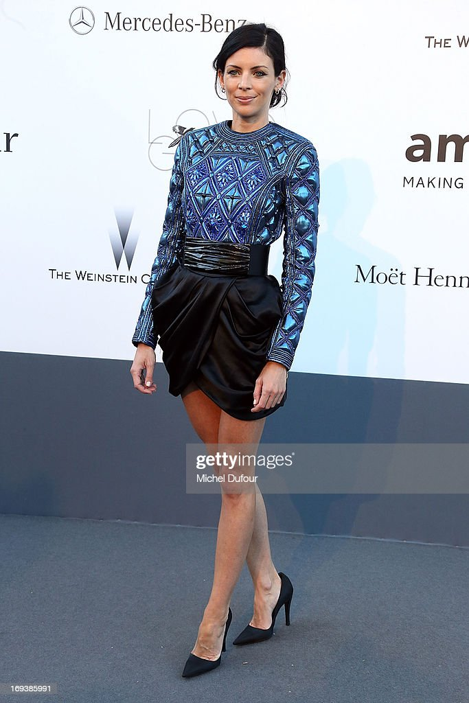 <a gi-track='captionPersonalityLinkClicked' href=/galleries/search?phrase=Liberty+Ross&family=editorial&specificpeople=211135 ng-click='$event.stopPropagation()'>Liberty Ross</a> arrives at amfAR's 20th Annual Cinema Against AIDS at Hotel du Cap-Eden-Roc on May 23, 2013 in Cap d'Antibes, France.