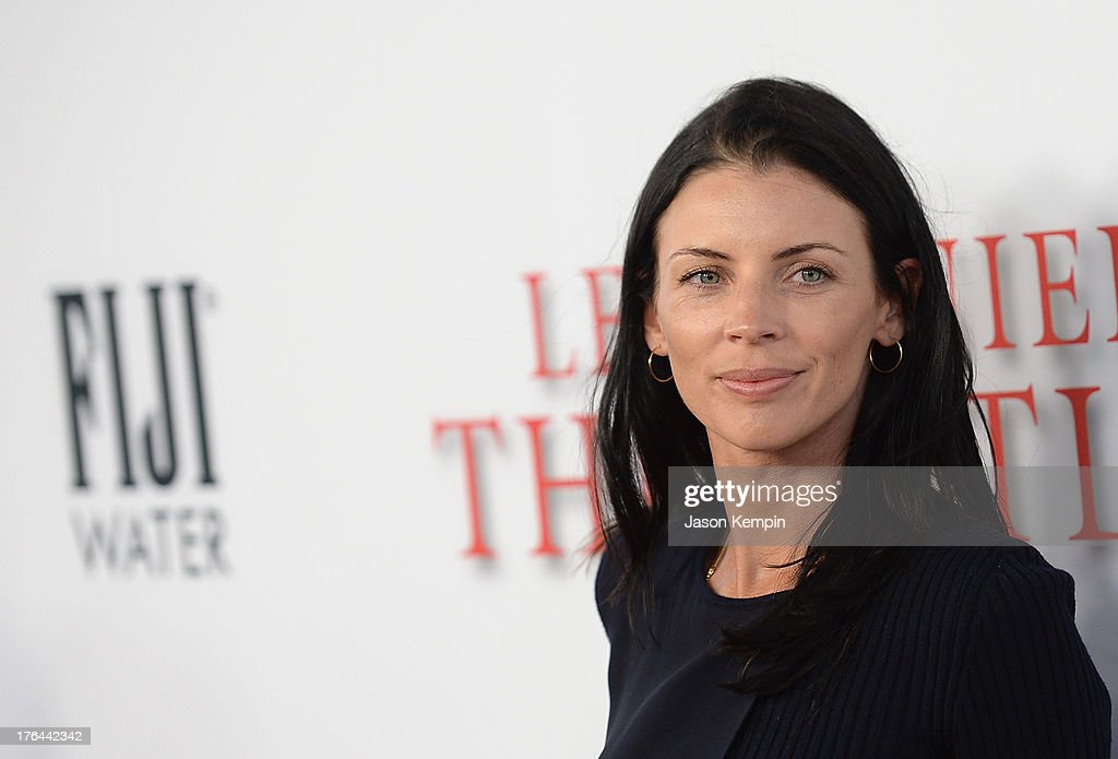 Liberty Ross attends the Los Angeles premiere of 'Lee Daniels' The Butler' at Regal Cinemas L.A. Live on August 12, 2013 in Los Angeles, California.