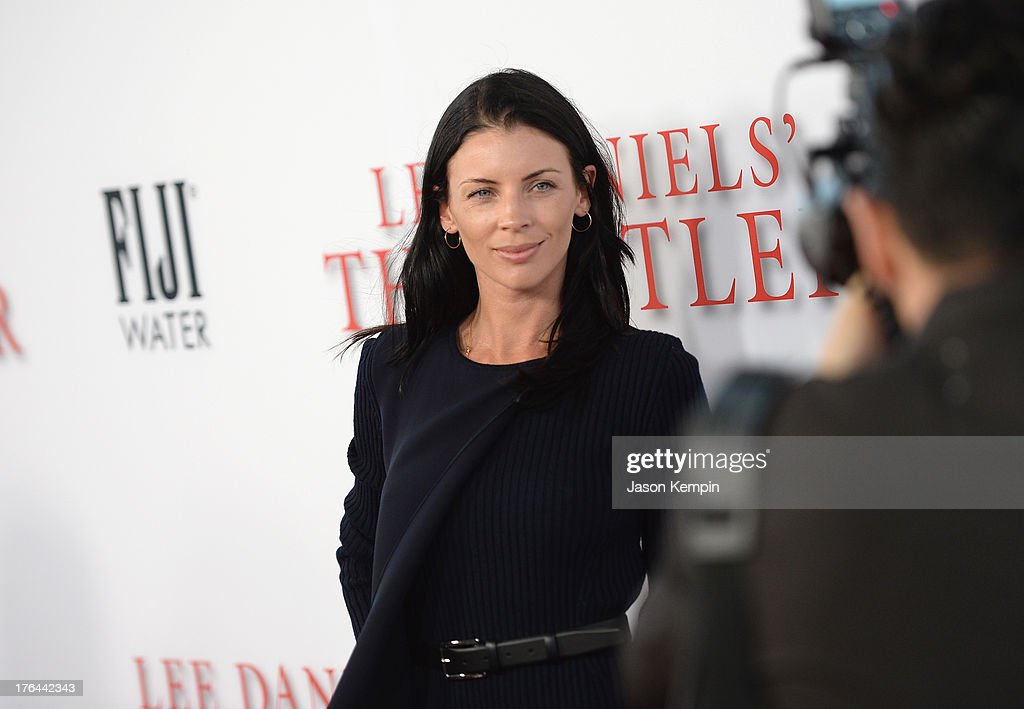 <a gi-track='captionPersonalityLinkClicked' href=/galleries/search?phrase=Liberty+Ross&family=editorial&specificpeople=211135 ng-click='$event.stopPropagation()'>Liberty Ross</a> attends the Los Angeles premiere of 'Lee Daniels' The Butler' at Regal Cinemas L.A. Live on August 12, 2013 in Los Angeles, California.