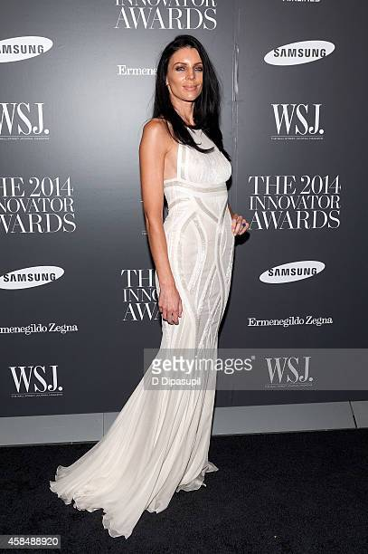 Liberty Ross attends WSJ Magazine's 'Innovator Of The Year' Awards at the Museum of Modern Art on November 5 2014 in New York City