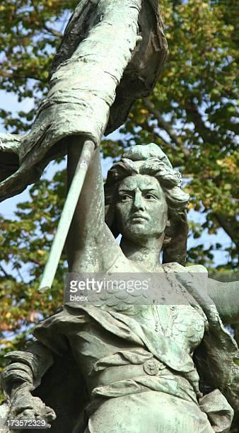 liberty statue, french revolution 1789