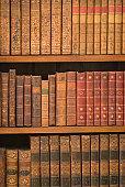 Biblioteca retrospectiva