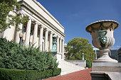 Library At Columbia University