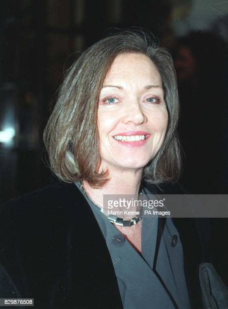 Library file of TV presenter Anna Ford The BBC admitted on 26996 that there had been shortcomings in its treatment of Chancellor Kenneth Clarke...