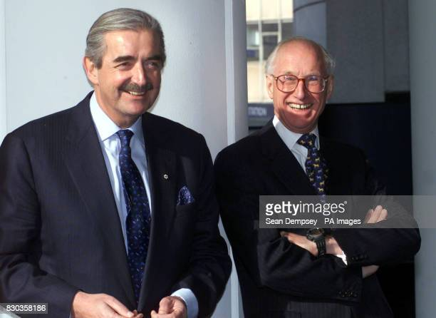 Library filer dated 15/2/2000 of Barclays Chief Executive Matthew Barrett and the bank's Chairman Peter Middleton whose salaries for last year are at...