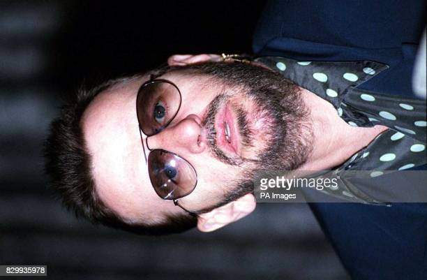 Library filer of exBeatle Ringo Starr date of birth 7th july 1940