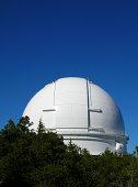 Lick Observatory, San Jose, California