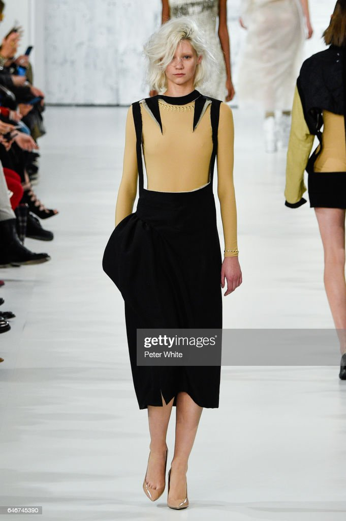 lidia-judickaite-walks-the-runway-during-the-maison-margiela-show-as-picture-id646745390