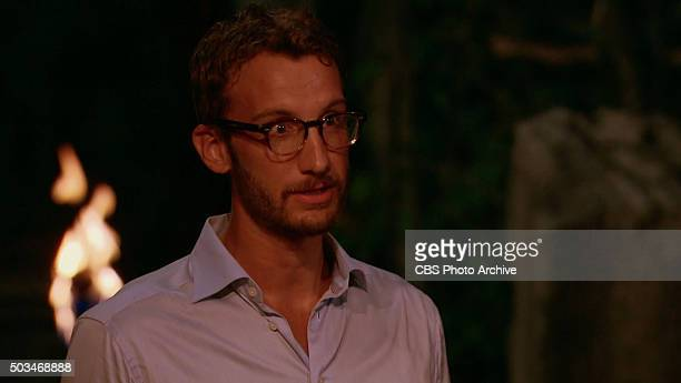 'Lie Cheat and Steal' Stephen Fishbach during the twohour season finale of SURVIVOR Wednesday Dec 16 followed by the onehour live reunion show hosted...