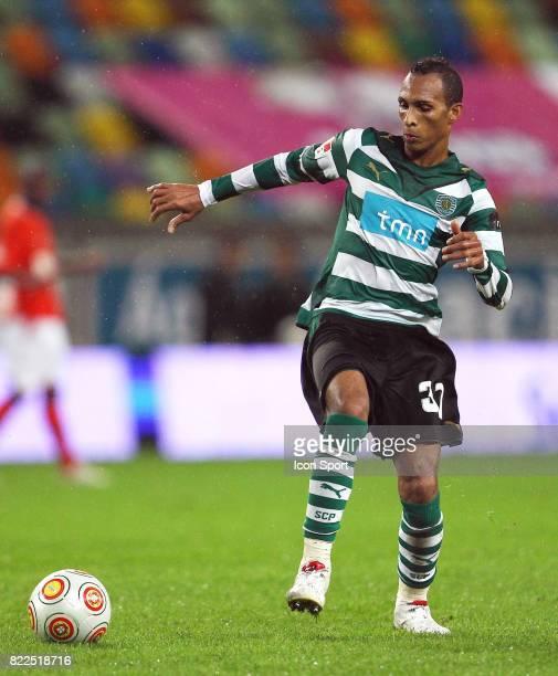 Liedson Sporting Portugal / Maritimo 9e journee du Championnat Portugal
