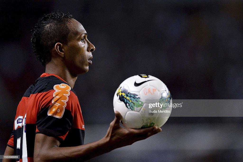 Flamengo v Bahia - Brazilian Serie A