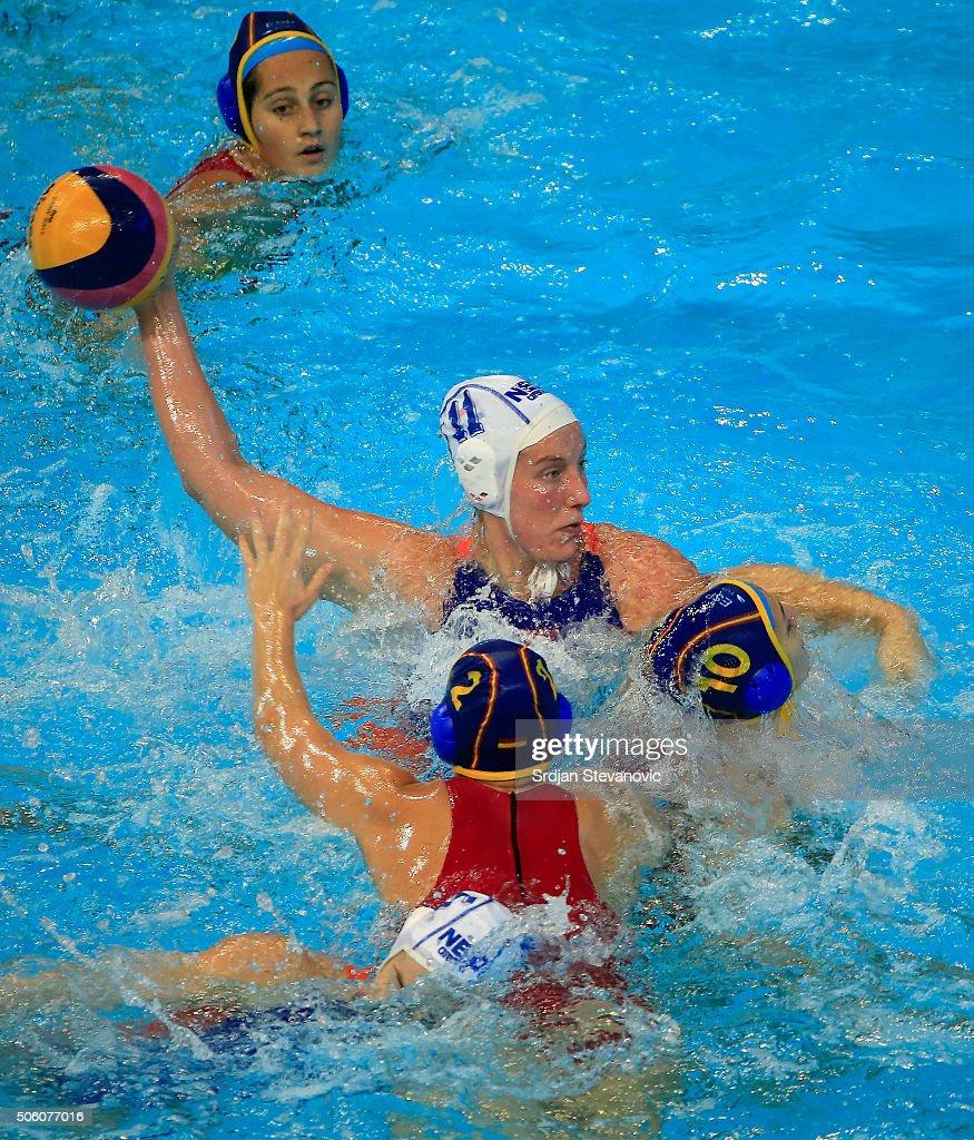 European Waterpolo Championship