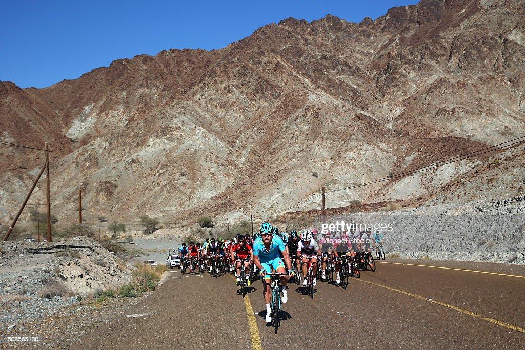 Tour of Dubai - Day Three
