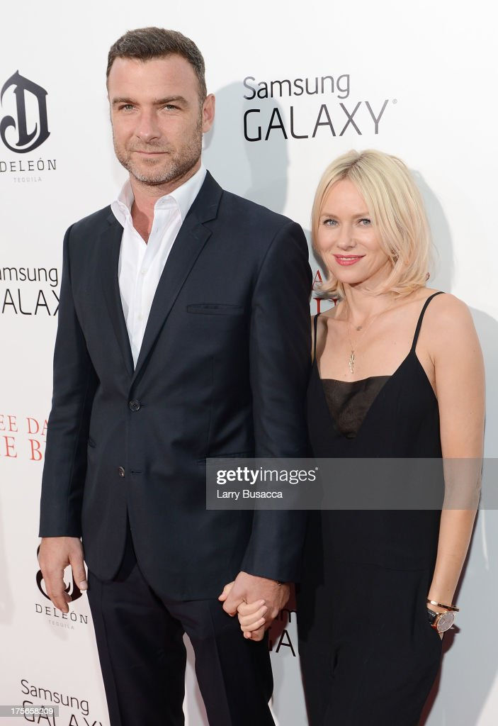 <a gi-track='captionPersonalityLinkClicked' href=/galleries/search?phrase=Liev+Schreiber&family=editorial&specificpeople=203259 ng-click='$event.stopPropagation()'>Liev Schreiber</a> and <a gi-track='captionPersonalityLinkClicked' href=/galleries/search?phrase=Naomi+Watts&family=editorial&specificpeople=171723 ng-click='$event.stopPropagation()'>Naomi Watts</a> attend Lee Daniels' 'The Butler' New York Premiere, hosted by TWC, Samsung Galaxy and DeLeon Tequila on August 5, 2013 in New York City.
