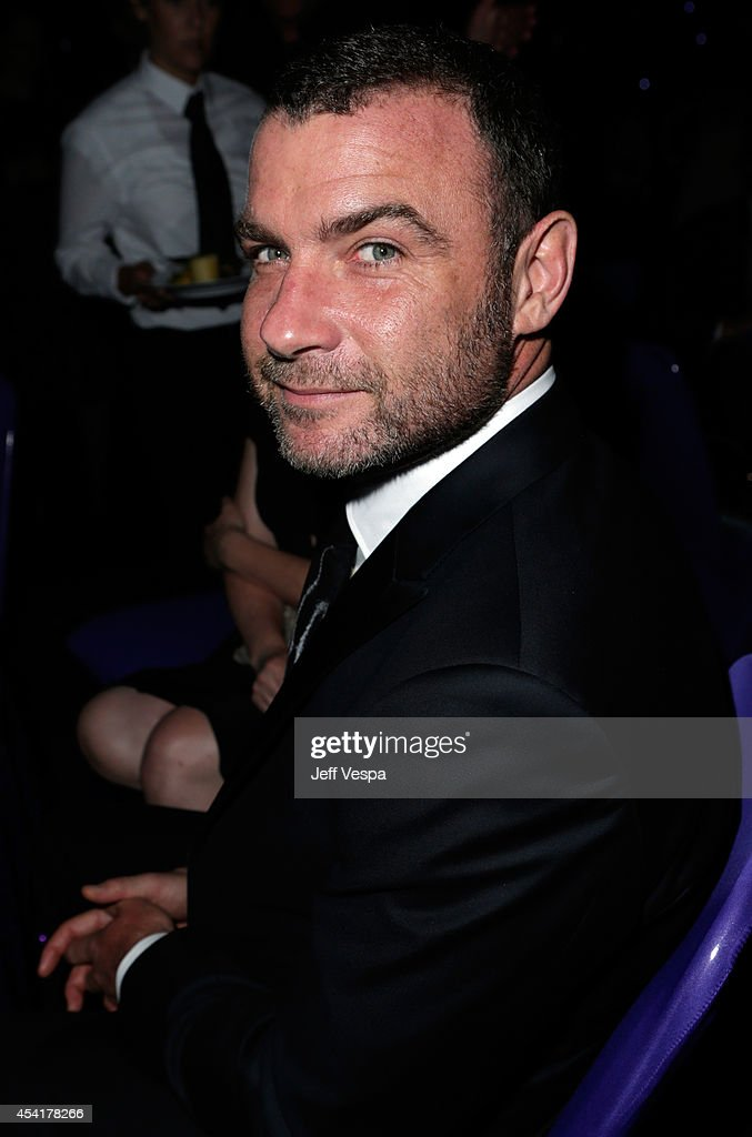 Liev Schreiber attends the 66th Annual Primetime Emmy Awards Governors Ball held at Los Angeles Convention Center on August 25, 2014 in Los Angeles, California.