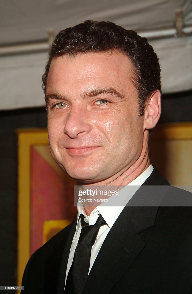 Liev Schreiber, writer and director during 'Everything is Illuminated' New York City Premiere - Arrivals at Landmark's Sunshine Cinema in New York City, New York, United States.