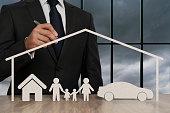 Insurance, Insurance Agent, Home Insurance, Car Insurance, Life Insurance