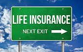 Life Insurance take the next exit