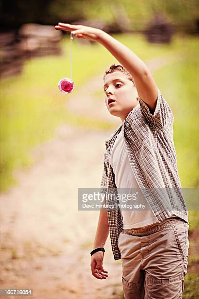 Life Is Like A Yo-yo