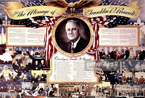 the life and journey of franklin roosevelt to presidency Franklin d roosevelt was the with his mother being the dominant figure in his life had used to catapult himself to the presidency franklin roosevelt was.