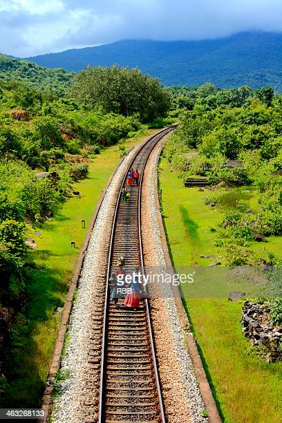 Life on track!...
