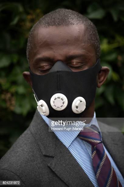Lifestyle Altitude Mask