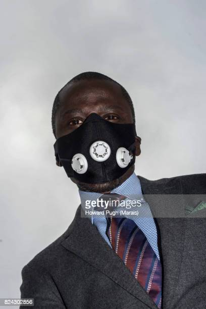 Lifestyle Altitude Mask