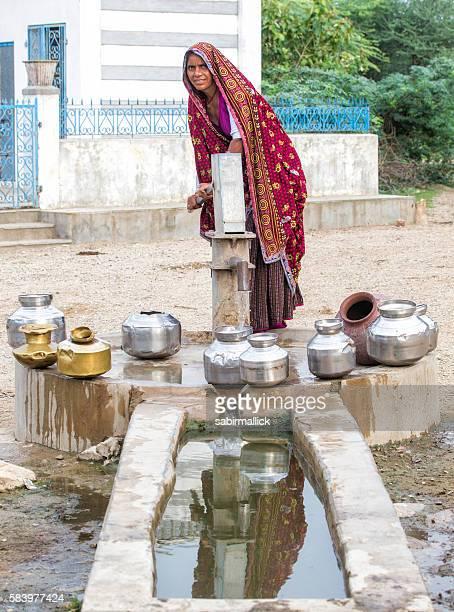 Lifestyle of Indian women, Rajasthan