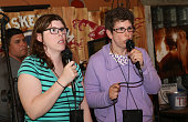 ACM Lifting Lives Music Camp Karaoke Night with Jerrod...
