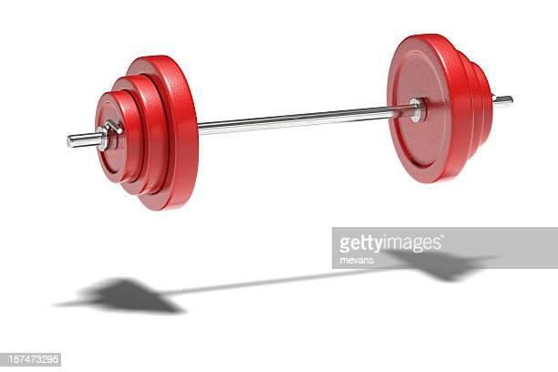 Lever des poids