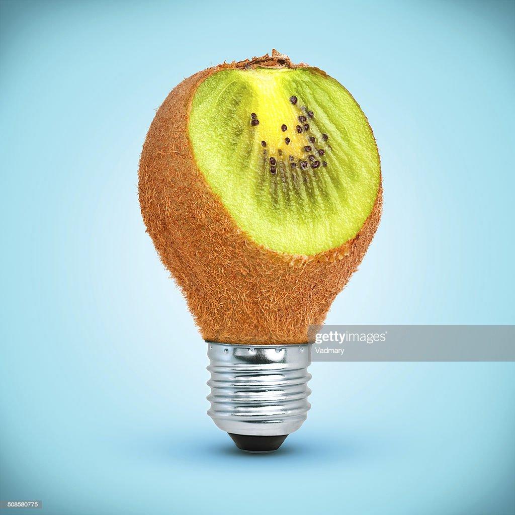 Lighr bulb : Stock Photo