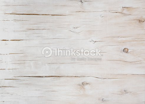 Light Background Texture Plywood Painted White Stock Photo