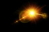Light Blast Effect