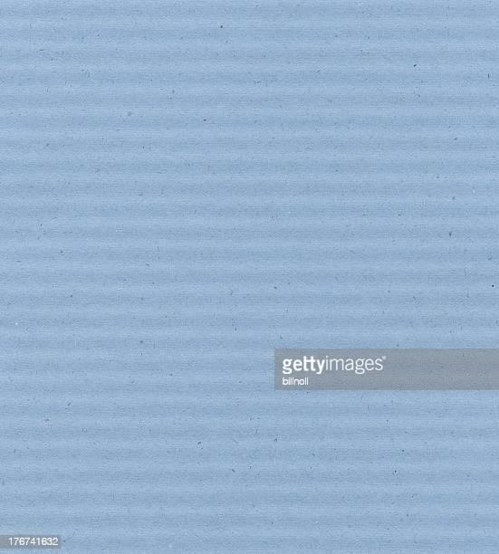 light blue cardboard