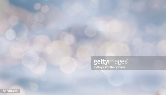 Light blue : Stock Photo