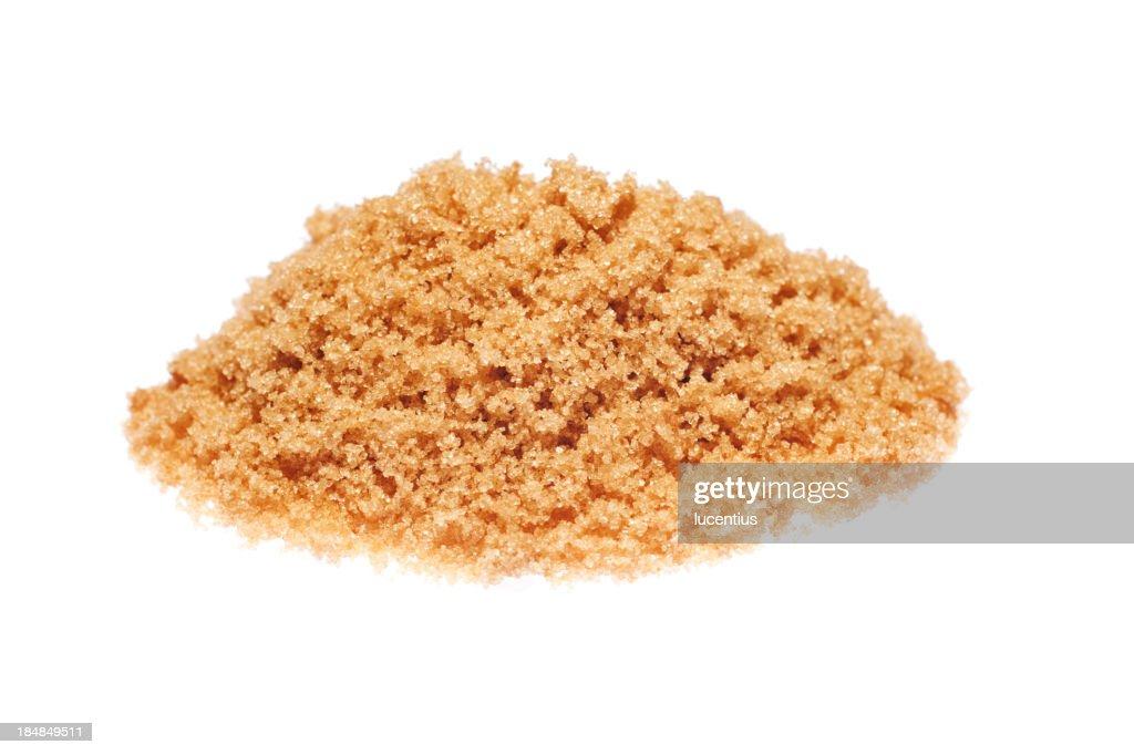 Light brown Muscovado sugar